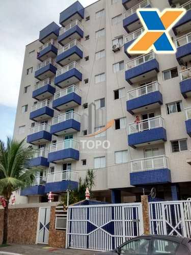 Apartamento, código 4880 em Praia Grande, bairro Aviação