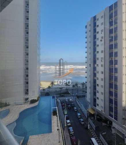 Apartamento, código 4907 em Praia Grande, bairro Boqueirão