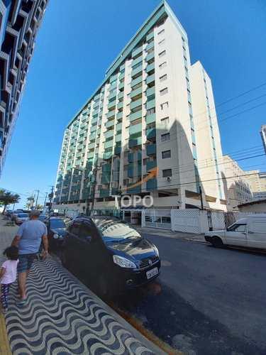 Apartamento, código 4909 em Praia Grande, bairro Canto do Forte