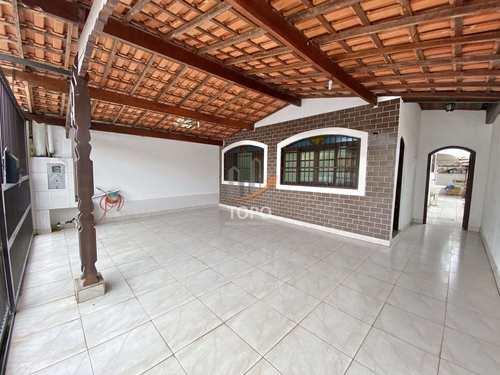 Casa Comercial, código 4934 em Praia Grande, bairro Boqueirão