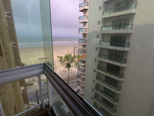Apartamento, código 4952 em Praia Grande, bairro Canto do Forte