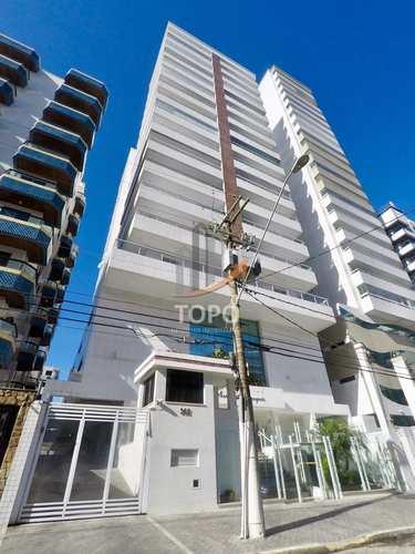 Apartamento, código 4954 em Praia Grande, bairro Guilhermina