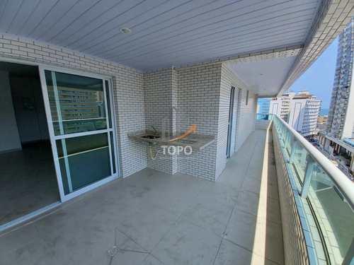 Apartamento, código 5036 em Praia Grande, bairro Boqueirão