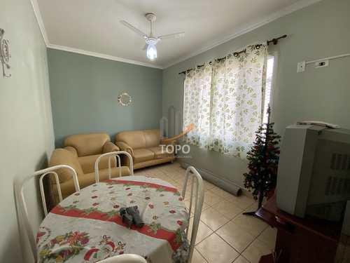Apartamento, código 5084 em Praia Grande, bairro Guilhermina