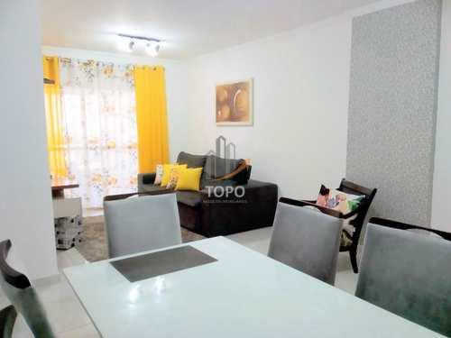 Apartamento, código 5112 em Praia Grande, bairro Canto do Forte
