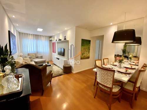 Apartamento, código 5133 em Praia Grande, bairro Boqueirão