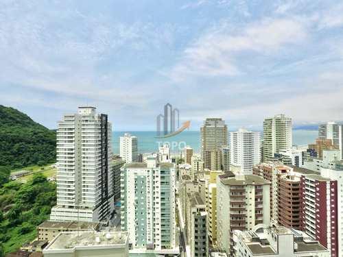 Apartamento, código 5220 em Praia Grande, bairro Canto do Forte