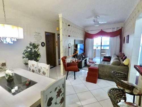 Apartamento, código 5221 em Praia Grande, bairro Tupi