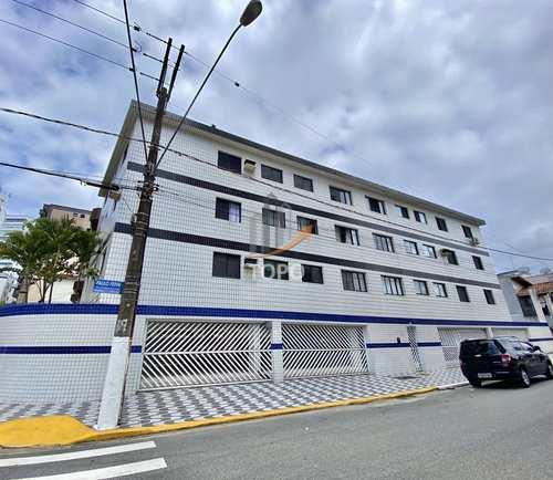 Apartamento, código 5283 em Praia Grande, bairro Boqueirão