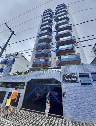 Apartamento, código 5301 em Praia Grande, bairro Canto do Forte