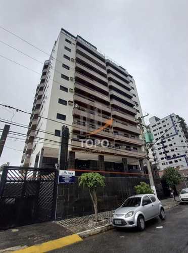 Apartamento, código 5312 em Praia Grande, bairro Tupi