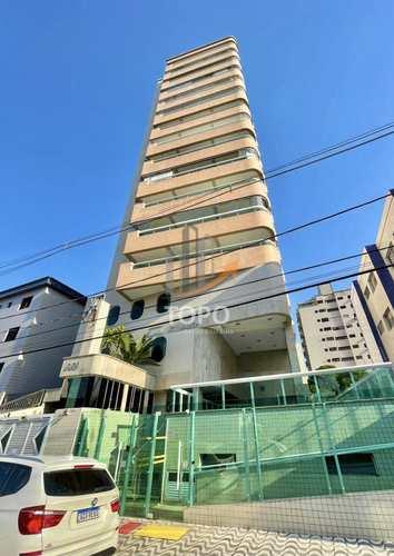 Apartamento, código 5348 em Praia Grande, bairro Aviação