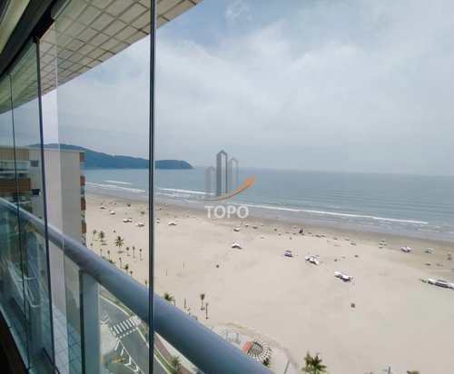 Apartamento, código 5382 em Praia Grande, bairro Boqueirão