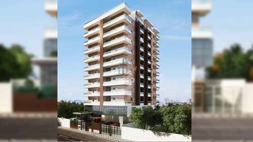 Apartamento, código 5388 em Praia Grande, bairro Ocian