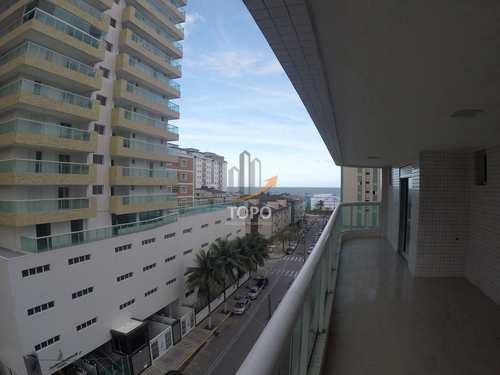 Apartamento, código 5411 em Praia Grande, bairro Tupi