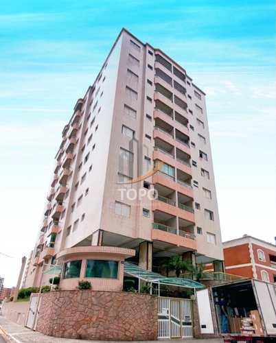 Apartamento, código 5419 em Praia Grande, bairro Tupi