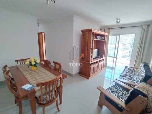 Apartamento, código 5533 em Praia Grande, bairro Boqueirão