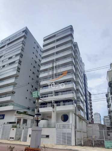 Apartamento, código 5625 em Praia Grande, bairro Boqueirão