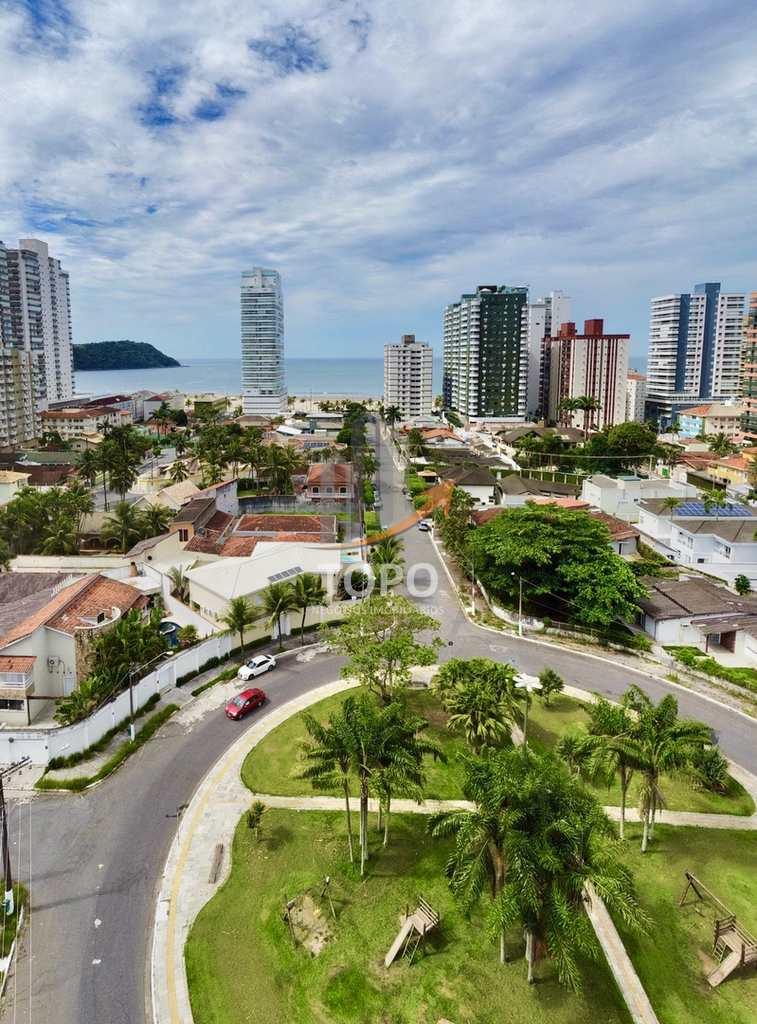 Terreno em Praia Grande, no bairro Canto do Forte