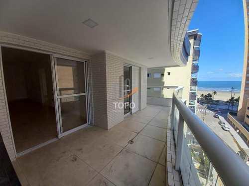 Apartamento, código 5663 em Praia Grande, bairro Guilhermina