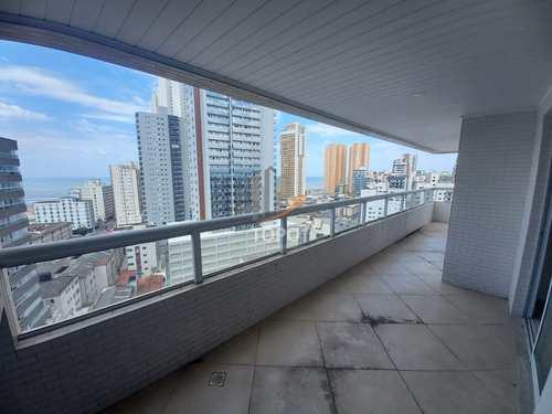 Apartamento, código 5667 em Praia Grande, bairro Boqueirão
