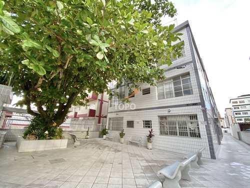 Apartamento, código 5670 em Praia Grande, bairro Canto do Forte