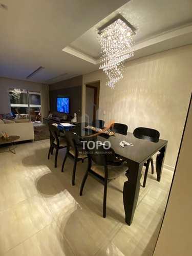 Apartamento, código 5682 em Praia Grande, bairro Canto do Forte