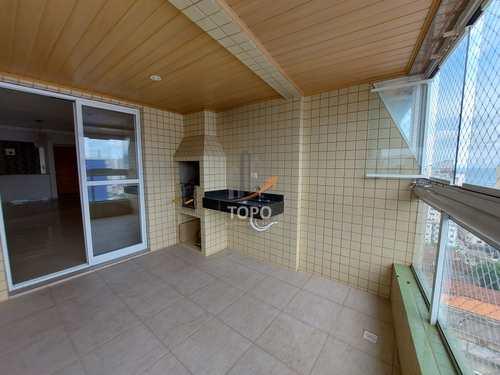 Apartamento, código 5688 em Praia Grande, bairro Aviação