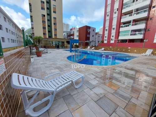Apartamento, código 5692 em Praia Grande, bairro Canto do Forte