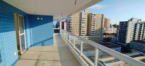 Apartamento, código 5705 em Praia Grande, bairro Canto do Forte