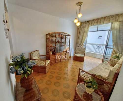 Apartamento, código 5711 em Praia Grande, bairro Guilhermina