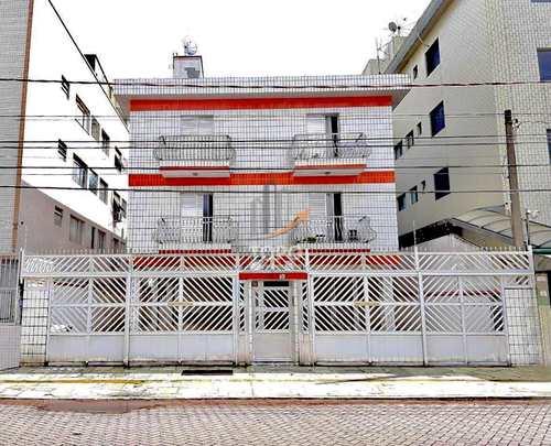 Apartamento, código 5725 em Praia Grande, bairro Boqueirão