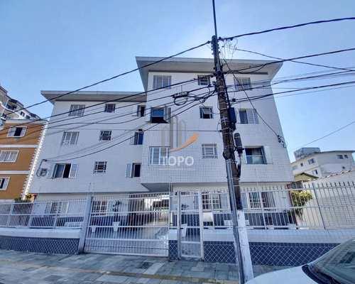 Apartamento, código 5729 em Praia Grande, bairro Boqueirão