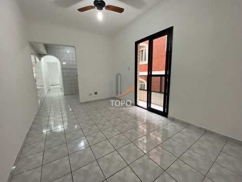 Apartamento, código 5770 em Praia Grande, bairro Aviação