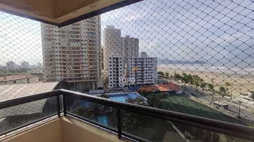 Apartamento, código 5775 em Praia Grande, bairro Aviação