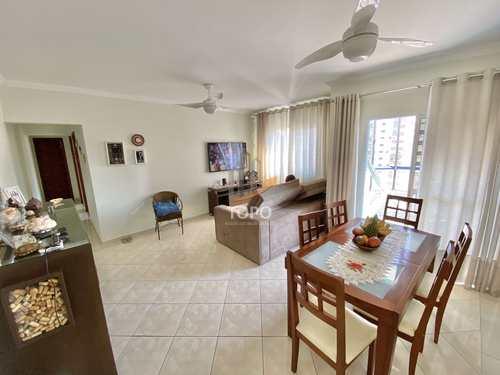 Apartamento, código 5777 em Praia Grande, bairro Guilhermina