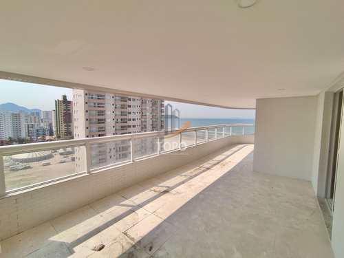 Apartamento, código 5845 em Praia Grande, bairro Aviação