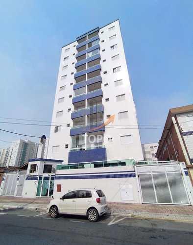 Apartamento, código 5868 em Praia Grande, bairro Ocian