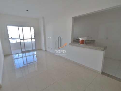 Apartamento, código 5882 em Praia Grande, bairro Boqueirão