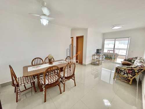 Apartamento, código 5891 em Praia Grande, bairro Boqueirão