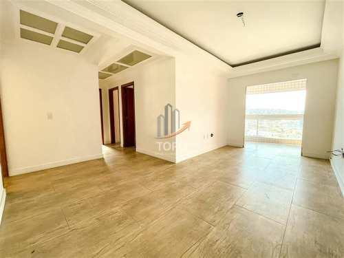 Apartamento, código 5898 em Praia Grande, bairro Canto do Forte