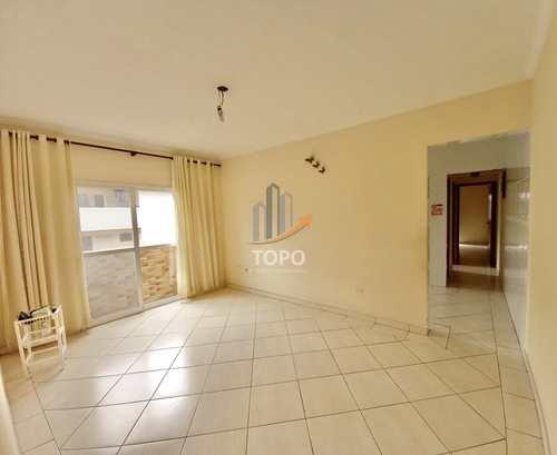 Apartamento, código 5899 em Praia Grande, bairro Boqueirão