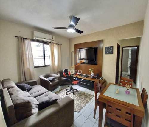 Apartamento, código 5901 em Praia Grande, bairro Boqueirão