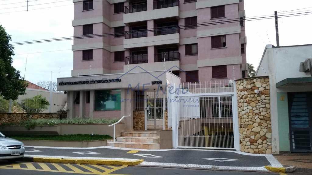 condomínio em Pirassununga, bairro Centro