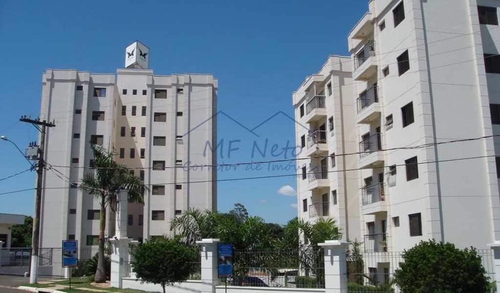 Condomínio em Pirassununga, no bairro Jardim Carlos Gomes