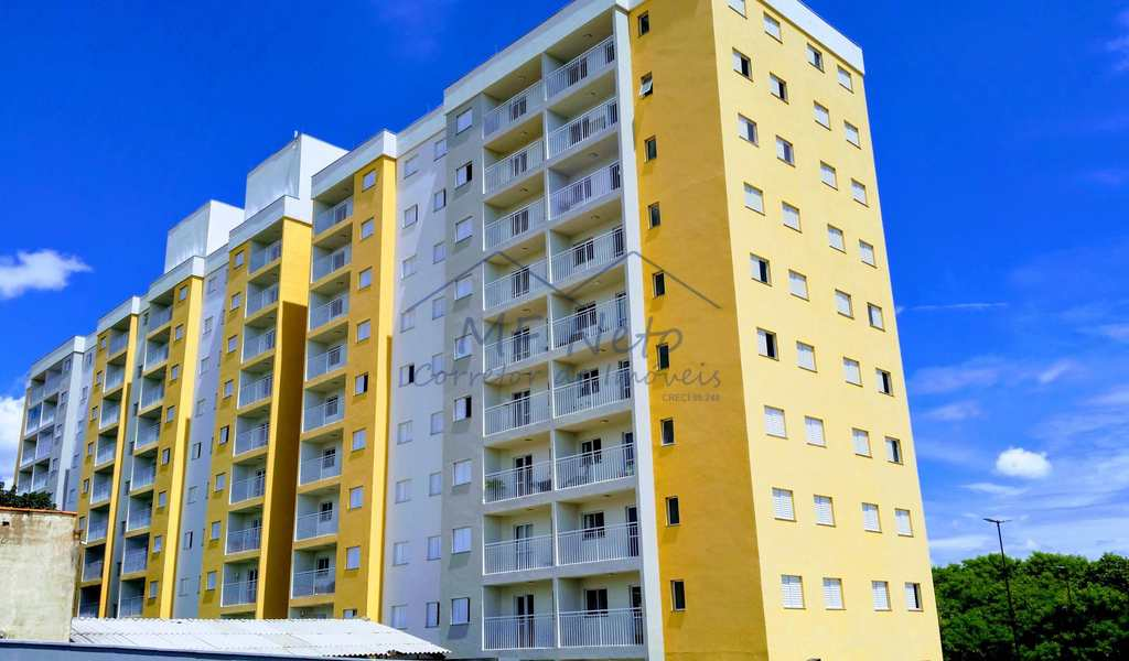 Condomínio em Pirassununga, no bairro Vila Paulista