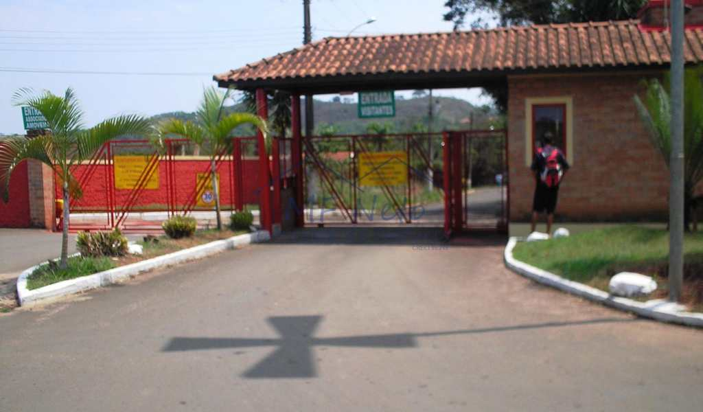 Condomínio em Pirassununga, no bairro Vertentes do Mamonal