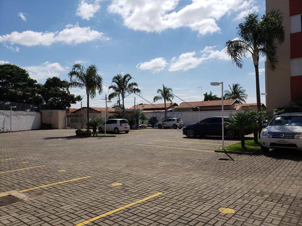 Condomínio em Pirassununga, no bairro Vila São Guido