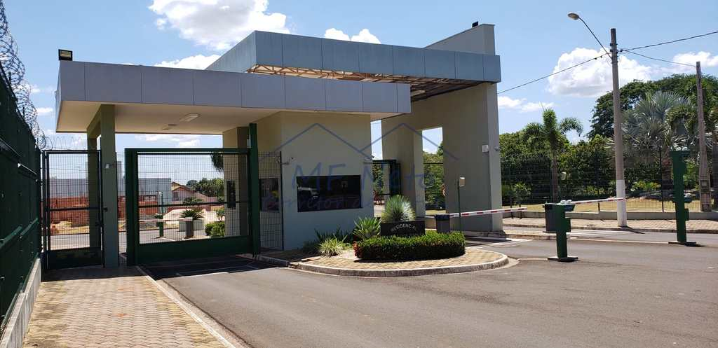Condomínio em Pirassununga, no bairro Jardim Primavera