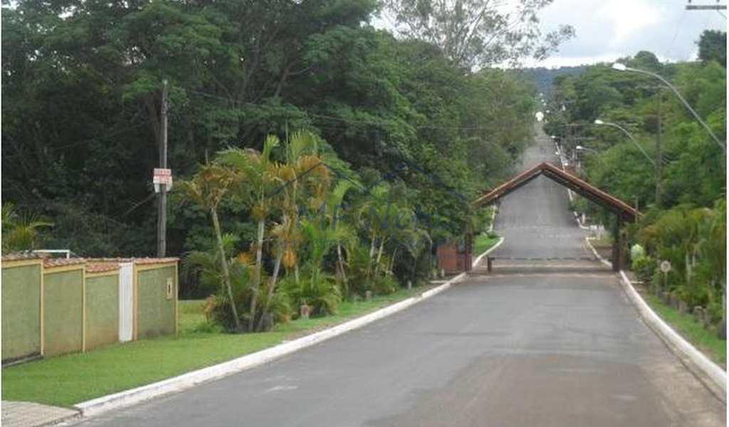 Condomínio em Analândia, no bairro Nova Analandia